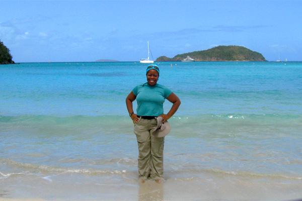 Maho Bay, St. John, U.S.V.I.